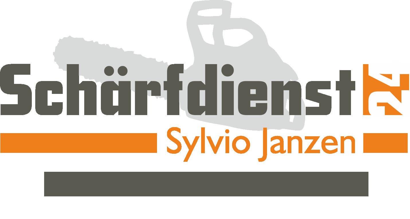 Schärfdienst24-Shop-Logo